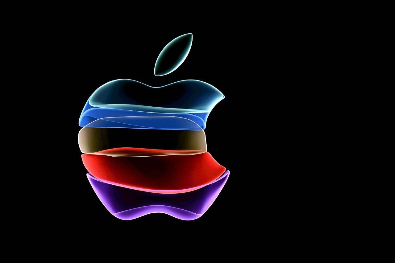Maxi multa Apple