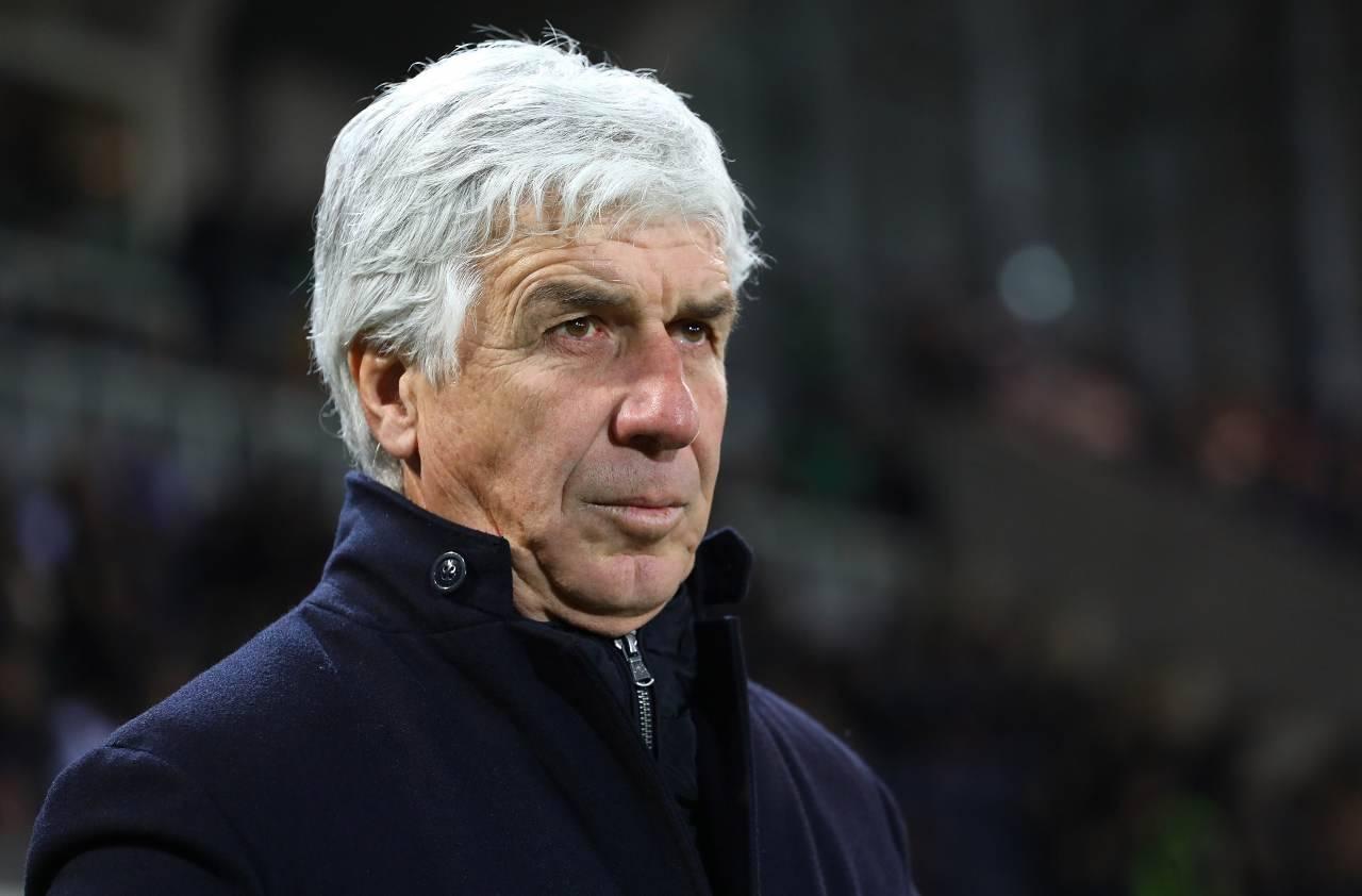Torino-Atalanta Highlights