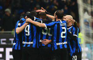 Inter Lega Serie A
