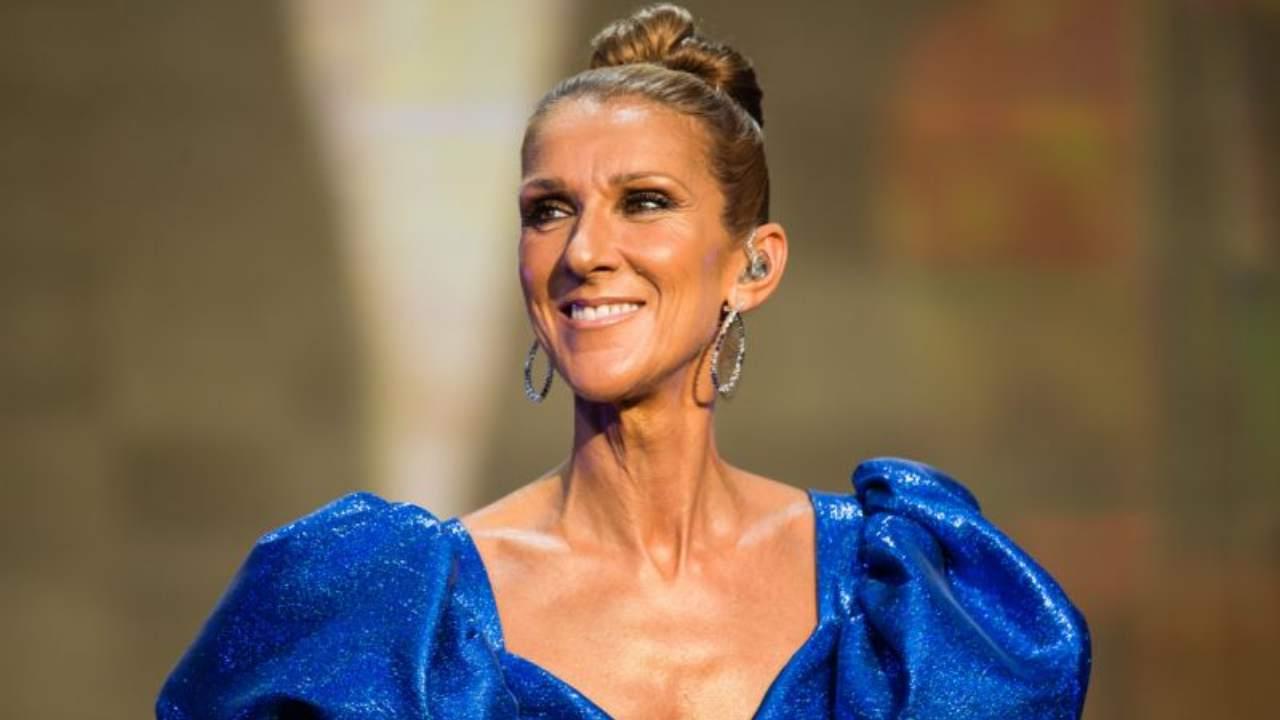 Musica, morta la madre di Celine Dion