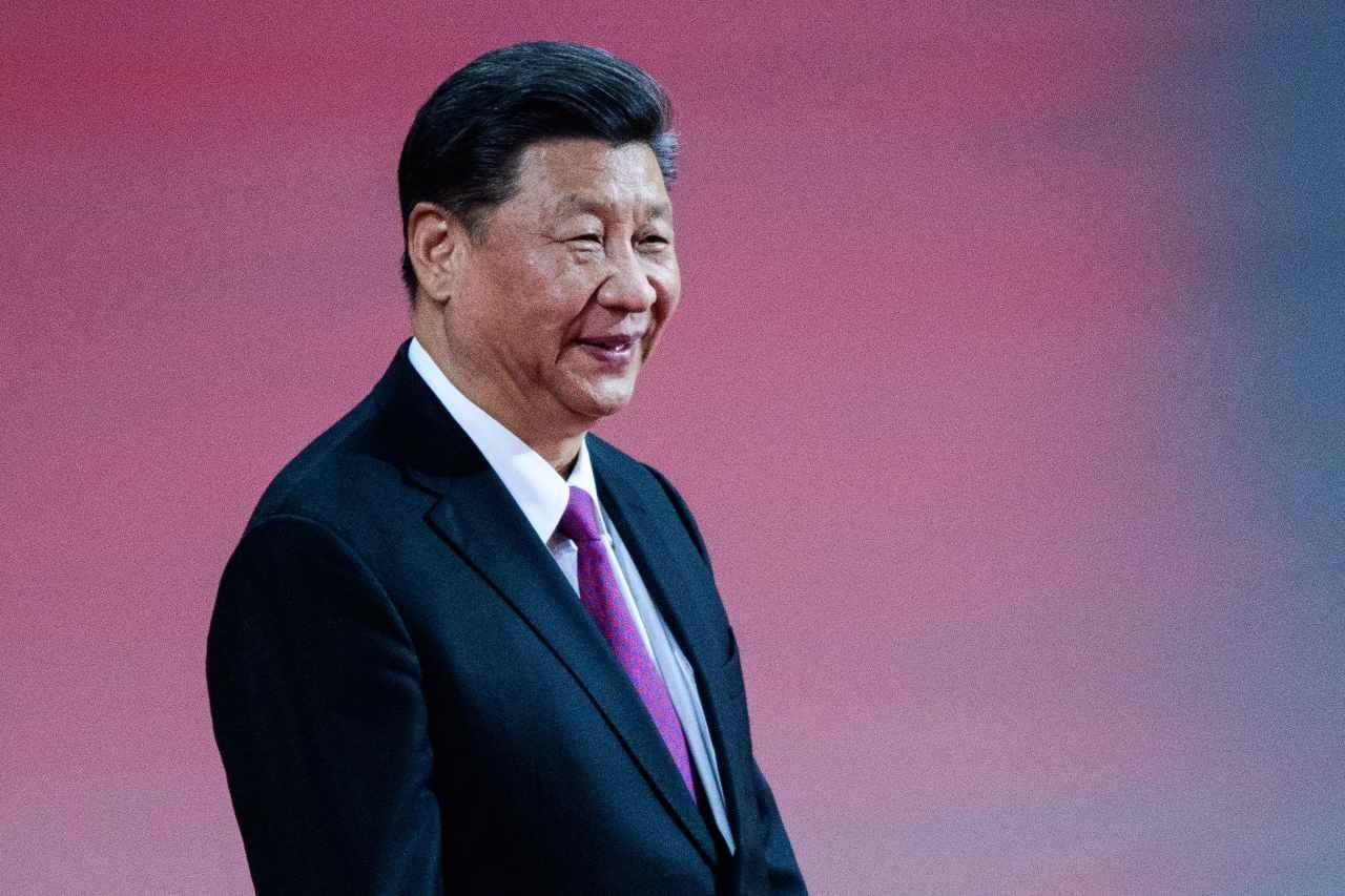 Cina Xi Jinping