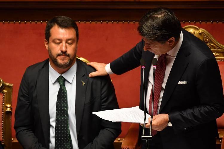 Conte Salvini decreti