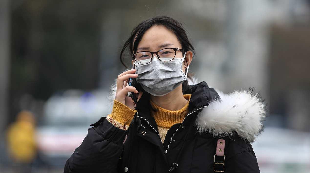 Coronavirus, ci sono dei folignati bloccati a Wuhan