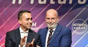Elezioni Regionali Movimento 5 Stelle