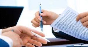 Documento avvocati