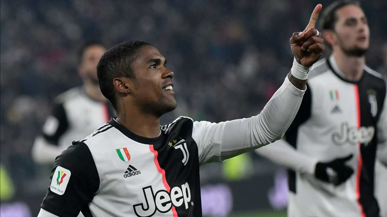 AS Roma - Coppa Italia - 22 gennaio 2020