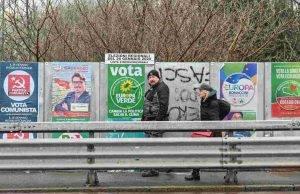 Elezioni Emilia Romagna voto