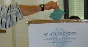 Elezioni calabria scrutinio ricorsi