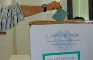 Elezioni Regionali Emilia Romagna calabria