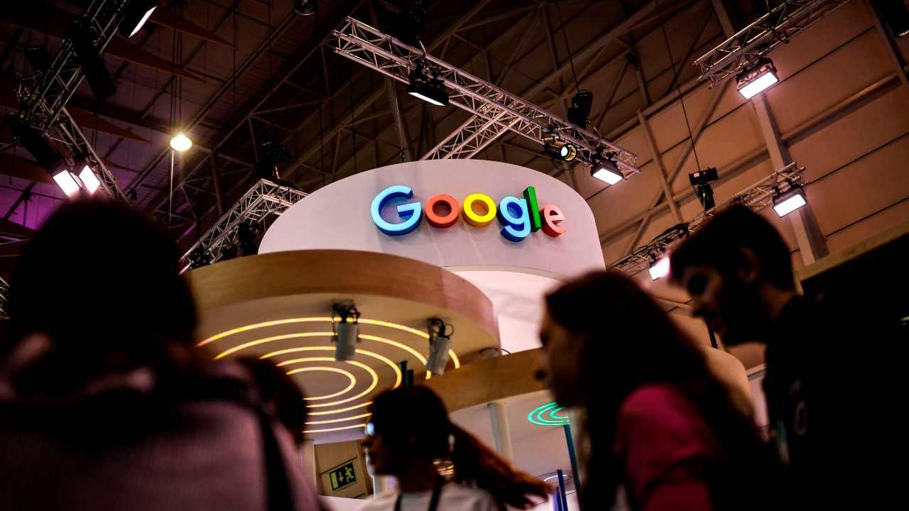 Google supera i 1.000 mld valore, è la quarta società Usa