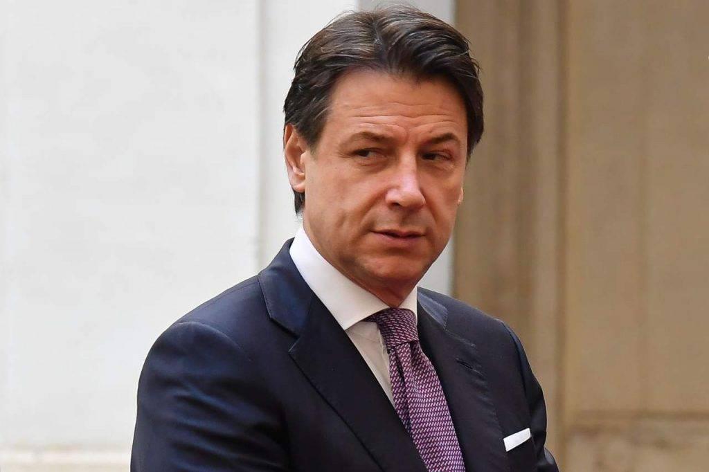 Premier Conte, Deficit