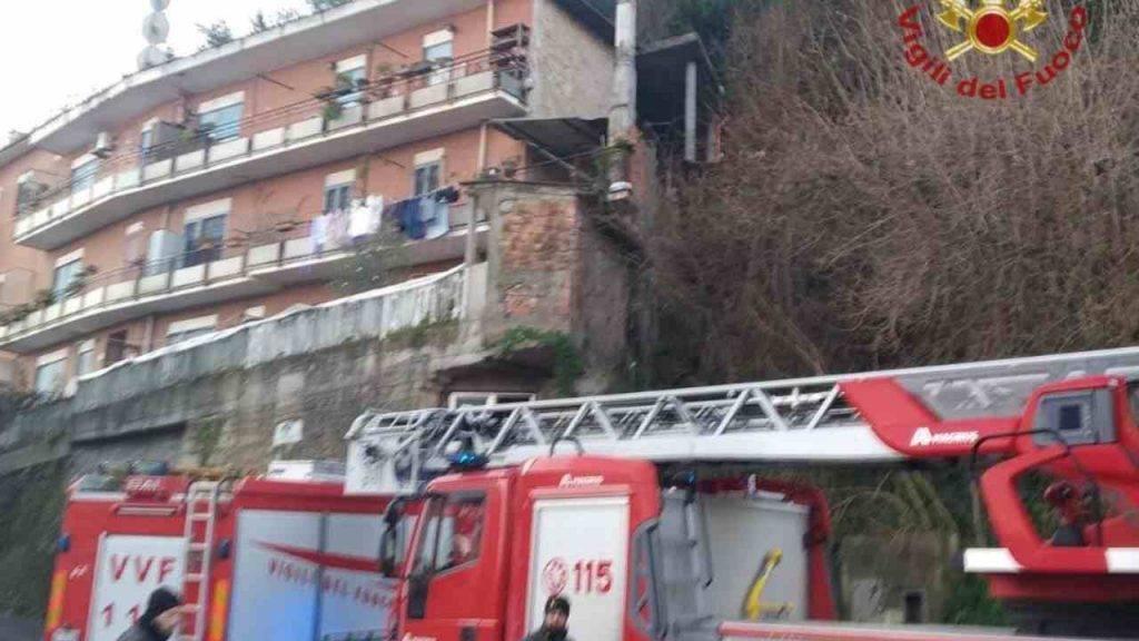 Vigili del Fuoco Modena