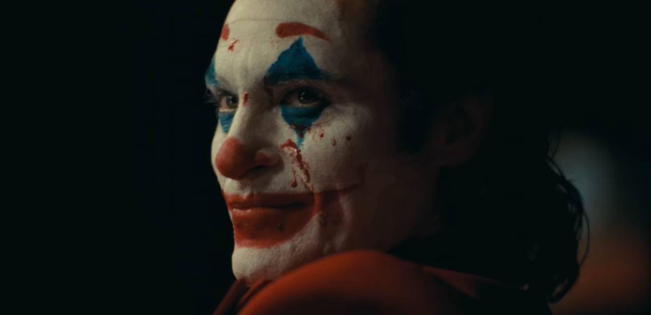 Joker Nomination Oscar