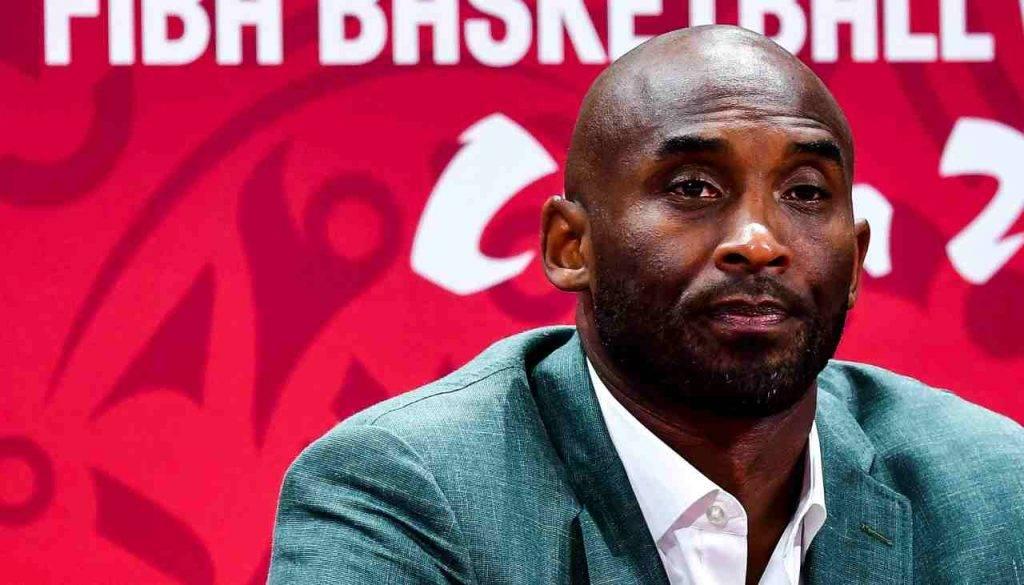 Star dell'Nba Kobe Bryant muore in un incidente in elicottero