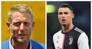 Lapo Elkann e Ronaldo