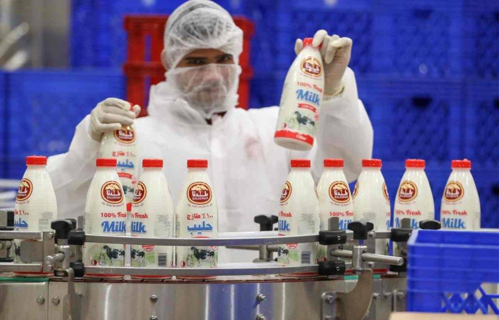 Latte fresco e a lunga conservazione
