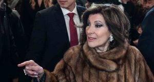 Casellati Salvini Gregoretti