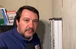 emilia romagna Salvini
