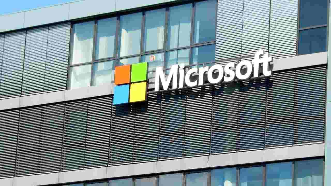 Microsoft Smartworking