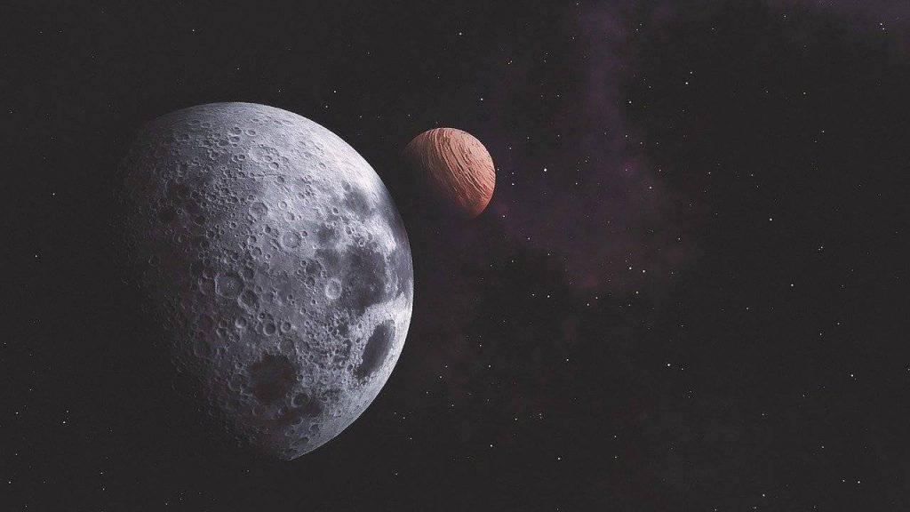 Nasa 17enne pianeta