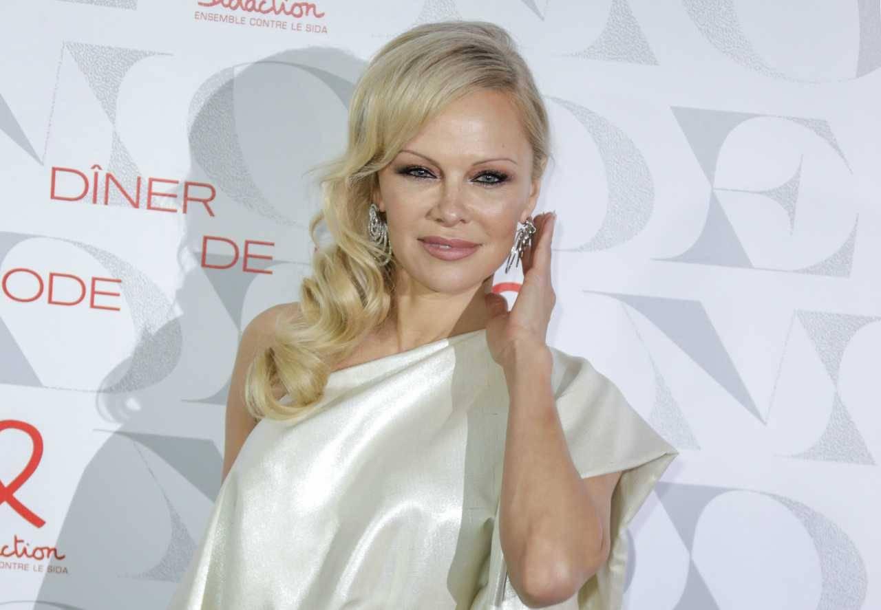 Pamela Anderson matrimonio