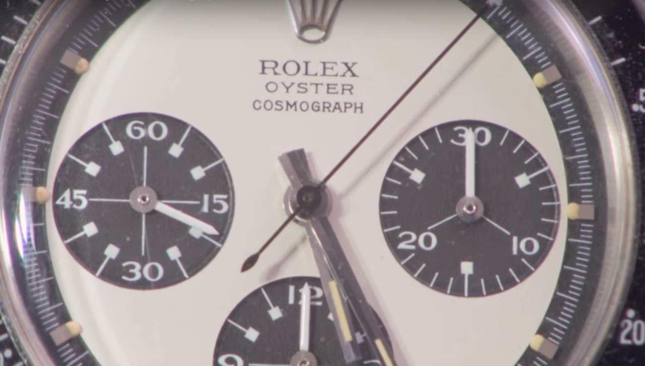Quanto vale il mio Rolex