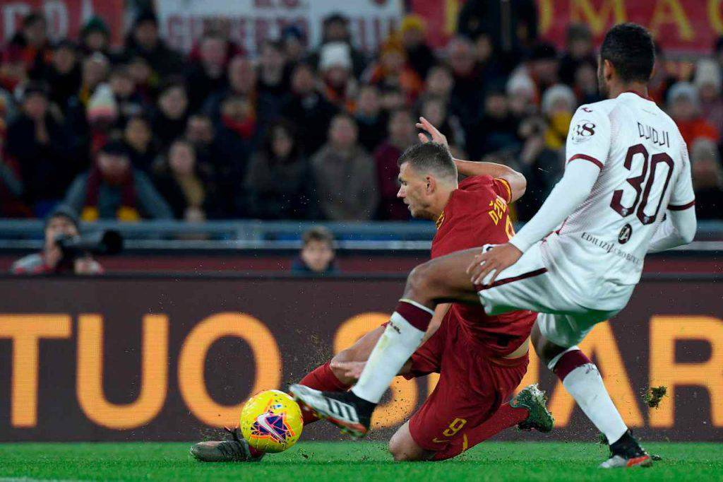 Roma-Torino highlights voti