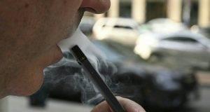 Sigarette elettroniche OMS