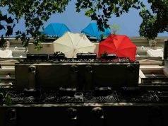 Tassa ombra dei balconi