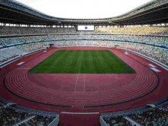 Tokyo 2020 Stadio Olimpico