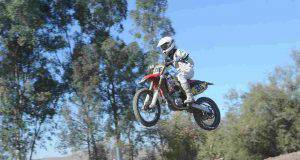 Caduta Moto