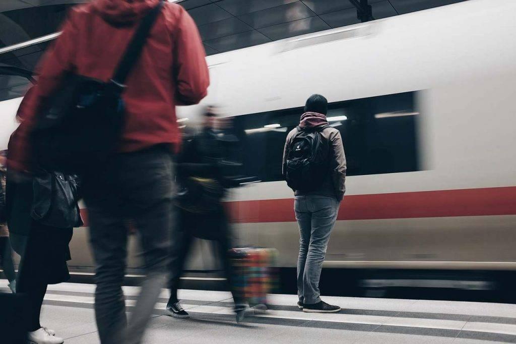 Treno italiano bloccato al Brennero per presunto Coronavirus a bordo