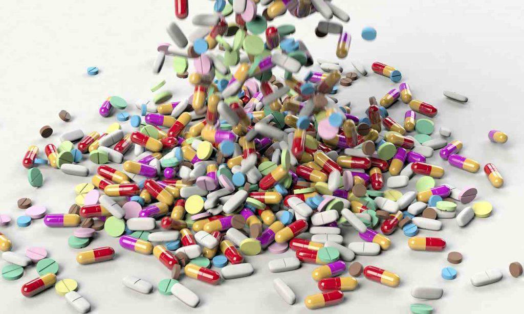 super antibiotici