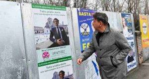 Elezioni Emilia Romagna calabria