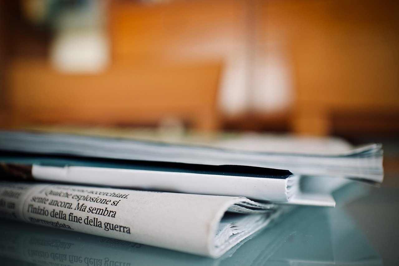 coronavirus denunciati giornali