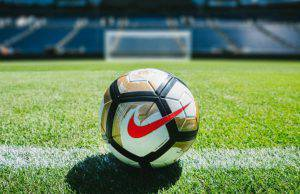 Malore calciatore allenamento