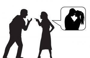 spiare adulterio reato