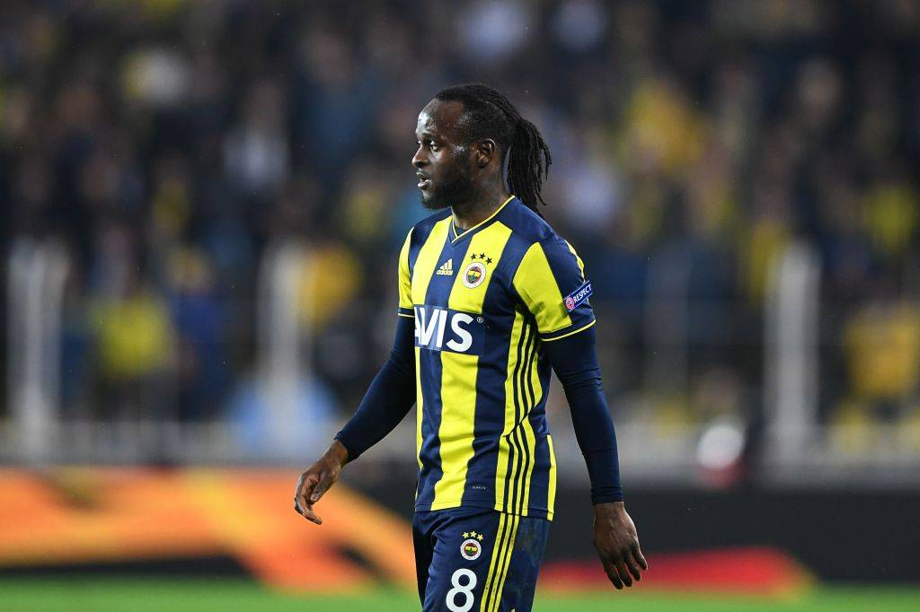 Victor Moses, Fenerbahce