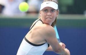Maria Sharapova addio tennis