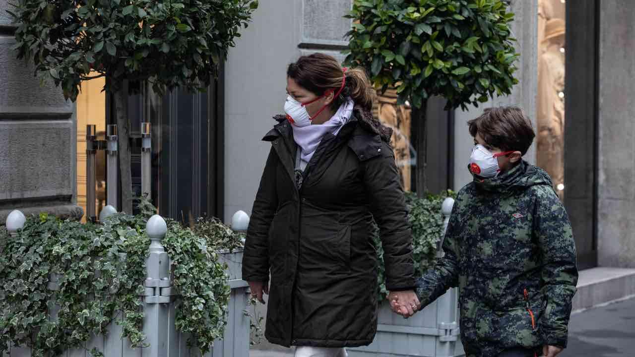 Coronavirus: stabile situazione Liguria - Cronaca