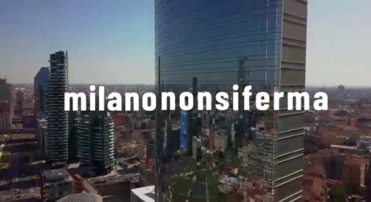 video Giuseppe Sala Facebook