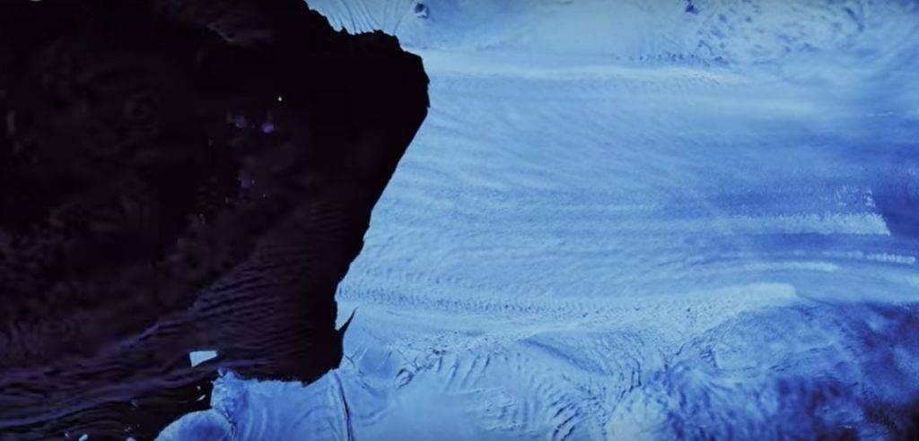 Antartide ghiaccio