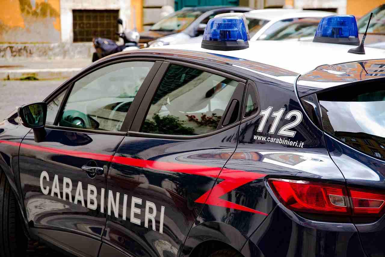 Arresti Mafia Messina