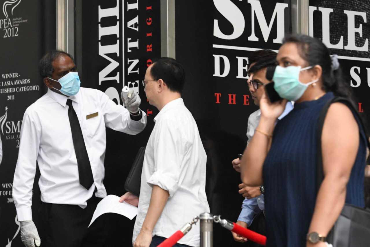 Coronavirus, Cina: pena di morte per chi nasconde sintomi