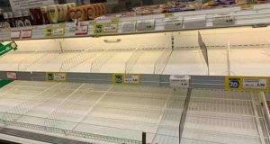 Coronavirus supermercati spesa