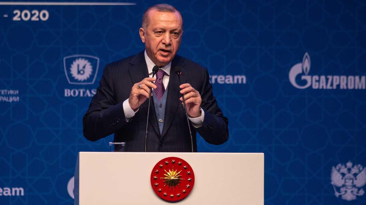 Siria, Erdogan pronto ad un'azione militare a Iblid