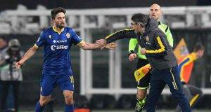 Classifica Serie A Verona Borini