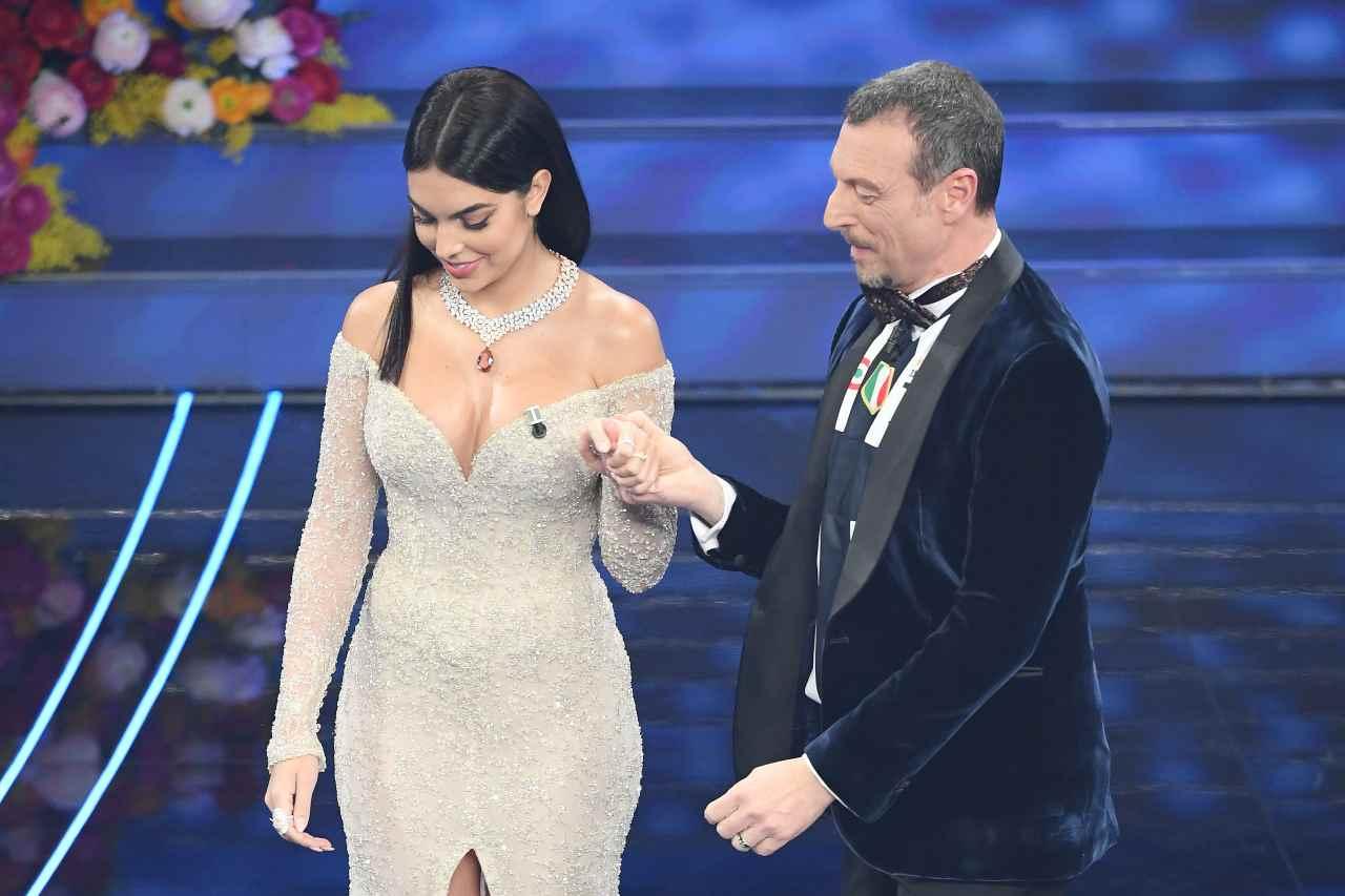 Georgina Sanremo
