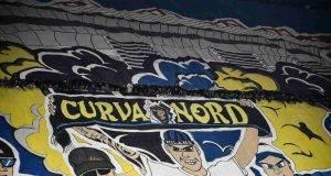 Inter, ultrà arrestato