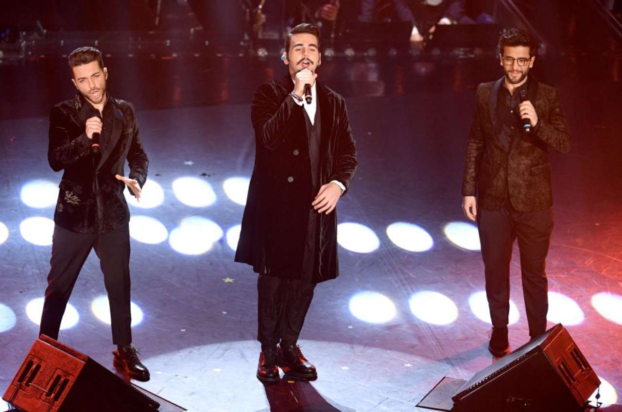 il volo @ getty images